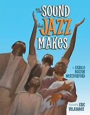 The Sound That Jazz Makes-ExLibrary