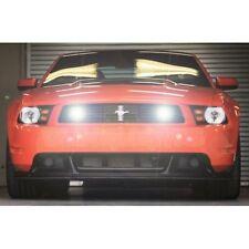 Ford Mustang Boss 302 Grill Driving Lamp Fog Lights Kit LED Drivinglight Kit