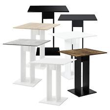 [en.casa] Esszimmertisch Esstisch Tisch Küchentisch Bürotisch 78x65x65cm