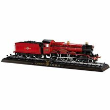Officially Licensed Harry Potter Hogwarts Express Die Cast Train Model and Base