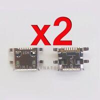 2X LG Charger USB Charging Port Dock Connector H631 LS770 MS631 H634 VS920 LS751