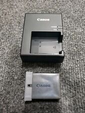 Canon Rebel T3-T5-T6-T7 Camera Battery Pack w/Charger LP-E10 & LC-E10 Brand New!