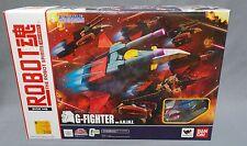Robot Spirits SIDE MS G-Fighter ver. A.N.I.M.E. Mobile Suit Gundam Bandai Japan*