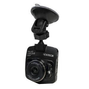 Nextech DVR Event Car Cam 1080P 2.5In LCD G-Sensor