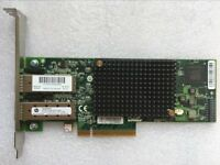581201-B21 586444-001 HP NC550SFP 10GB 2-PORT PCIE X8 ETHERNET ADAPTER