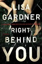 Right Behind You-ExLibrary