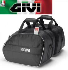 Coppia di borse morbide interne per bauletti  V35 TECH  T443B GIVI