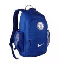 NEW Nike Chelsea Football Club Stadium Backpack Blue Soccer BA5494-495