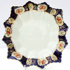 Vintage Osborne Art Deco 1930s Bone China Dish Bowl