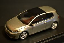 VW Golf VII 3-door 2013 Herpa Dealer Edition in scale 1/43 SEE DESCRIPTION