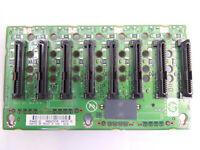 HP 449420-001 Proliant DL580 G5 8 Slot Hard Drive Blackplane Board