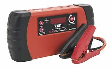 Sealey Jump Starter Power Pack Lithium(LiFePO4) 400A SL1S