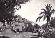 MONTECELIO - Piazza Nuova 1963