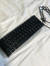 Corsair sk621 wired/wireless keyboard 60 key