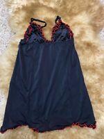 Tezenis unpadded Camisole Top sleepwear nightwear size S