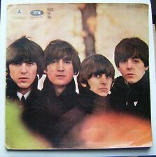 The Beatles: Beatles For Sale: First Pressing