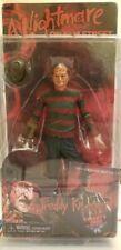 NECA A Nightmare On Elm Street FREDDY'S DEAD / GLOVE Freddy Krueger BRAND NEW