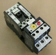 GE CONTACTOR CR7CA, W/ OVERLOAD RELAY CR7G1WF