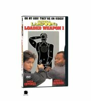 National Lampoon's Loaded Weapon 1 DVD