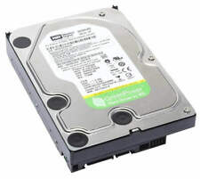 WD WD20EURS 2TB IntelliPower 64MB Cache SATA 3.0GB/S 3.5