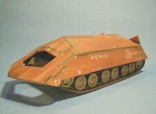 Airmodel Products 1/35 RAMMTIGER VK-4501 German Tank Vacuform Conversion Kit