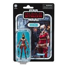 Star Wars Vintage Collection Rise of Skywalker Zorii Bliss