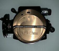 102mm LS1 LS2 LS3 - 4 Bolt Cable Throttle Body inc IAC and TPS Sensors
