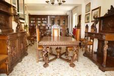 Sala Da Pranzo Barocco In Vendita Ebay