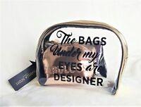 Isabella Scott Sydney Pack of 3 Designer Cosmetic/ Make up Bags