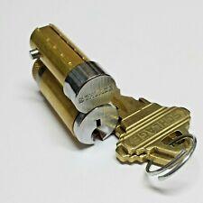 Schlage Lfic Cylinder Core W Keys Practice Locksport Lock Locksmith Ic Locks