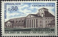 Francia 1724 (edición completa) nuevo 1970 real Salinas