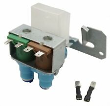 WR57X10051 - Dual Water Inlet Valve for General Electric Refrigerator