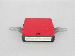 ☑️ 2007 2008 2009 LEXUS LS460 RIGHT PASSENGER REAR DOOR CONTROL MODULE USED OEM
