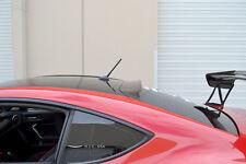 HIC Toyota GT86/Subaru BRZ (13-16) Rear Window Visor/ / Roof Spoiler