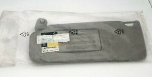 Genuine  RENAULT CLIO II FRONT  LEFT SUN VISOR  8200249085