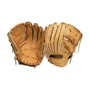 New Easton Professional Collection KIP Baseball Glove RHT 12 Tan/Brown