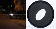FILTER - Anamorphic effect bokeh filter with flare/streak  58 mm
