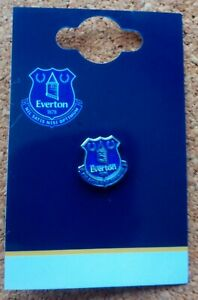 Everton FC Football Badge (Official Merchandise) - FREE POSTAGE!