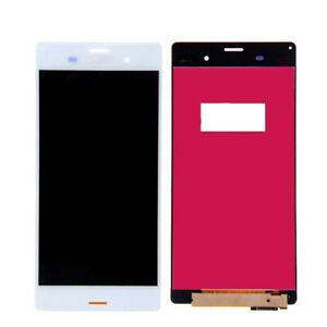 LCD Display Touch Screen Digitizer Fully For Sony Xperia Z3 Compact mini D5803