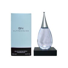 SHI by Alfred Sung 3.3 / 3.4 oz edp Perfume Spray for Women * New In Box