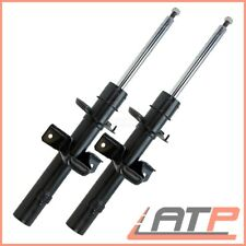 2x FRONT GAS PRESSURE SHOCK ABSORBER FORD MONDEO MK 3 III+ ESTATE+SALOON 2000-07