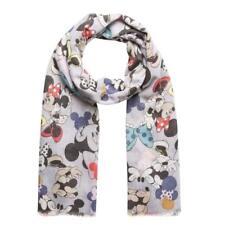 Codello Mickey Minnie Lifestyle Accessories schal 100 X 200 Cm grau 82083825
