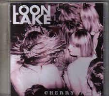 Loon Lake-Cherry Lips Promo cd single