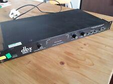 dbx 3BX III 3-Band Dynamic Range Expander with Impact Restoration