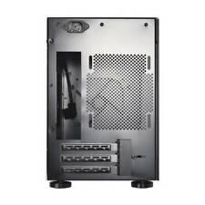Lian Li TU 150-WA Silver Aluminum Mini-ITX Computer Case