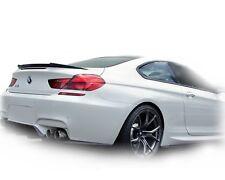 für BMW F13 Tuning F12 Bodykit Hinten Heck Spoiler Flügel Kofferraumklappe Abris