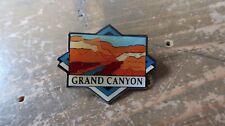 Hat Pin 3.2cm Vintage Grand Canyon Lapel
