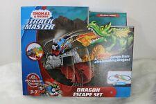 Thomas and Friends Track master Dragon Escape Set