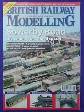British Railway Modelling - SOWERBY ROAD - July 2010