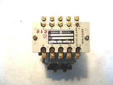 GE GENERAL ELECTRIC 5181D101C3AA 115V COIL CONTACTOR